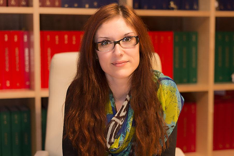 Анастасия Атанасова