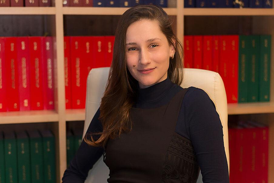Мария Джерекарова