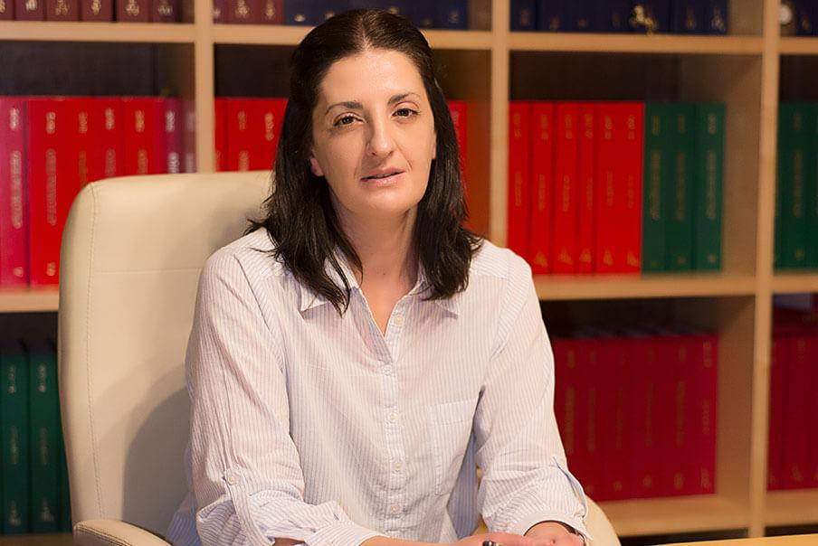 Мария Караданова
